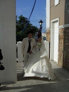 20061007 結婚式