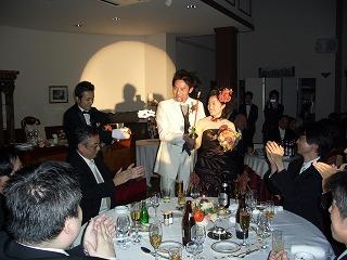 20061007 結婚式2