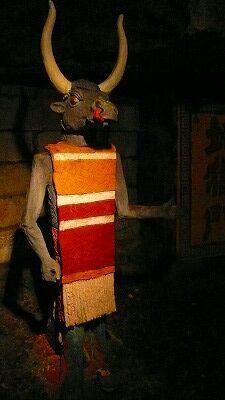 20070501 ハニベ岩窟院 地獄の入り口