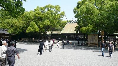 20070526 熱田神宮