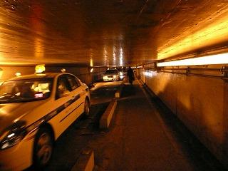 20070131 高輪トンネル 恐怖