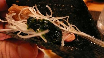 20070623 いまどき 鮪コラーゲン煮2