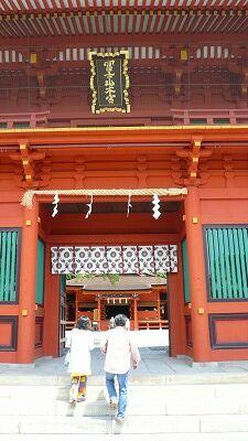 20070602 富士山本宮浅間大社