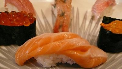 20071102 いまどき 鮭児