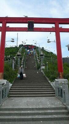 20070609 蕪嶋神社
