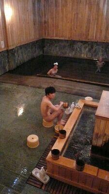 20070609 蔦温泉 泉響の湯