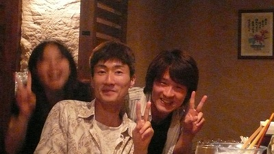 20070921 ひがし町屋 yoshi