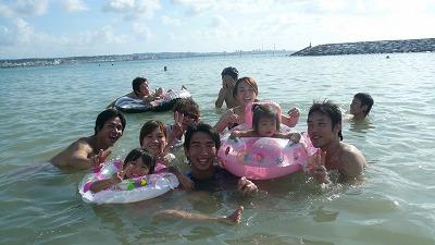 20070923 サンセットビーチ