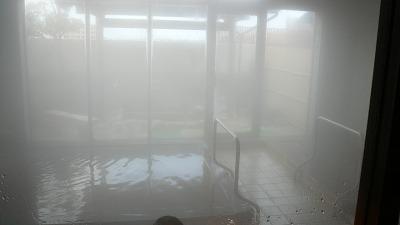 20080114 フカサワ温泉 内湯