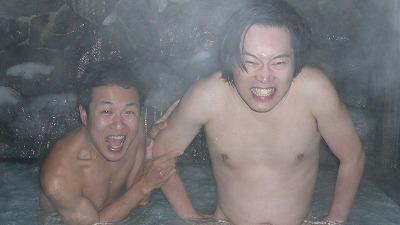 20080119 渋辰野館 寒すぎ!