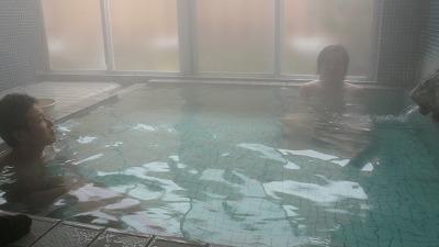 20080120 高梨共同浴場 温泉