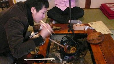 20080121 ふるさと タカシ