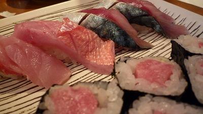 20080912 いまどき 寿司