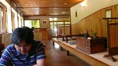 20080724 寿屋 店内