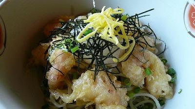 20080724 寿屋 蕎麦