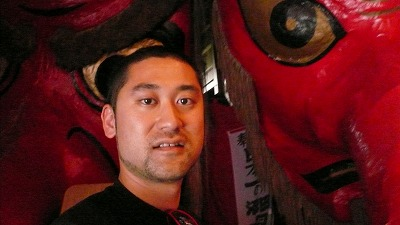 20080724 迦葉山 天狗比較