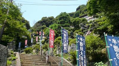 20080726 鎌倉ハイキング 建長寺