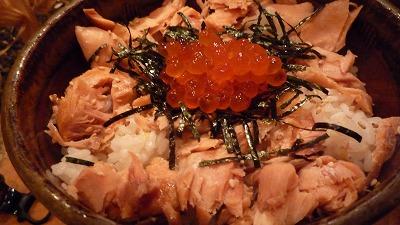 20080916 レラチセ 親子丼
