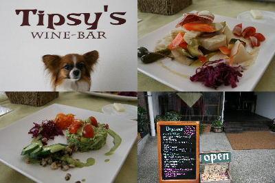 Tipsy's�