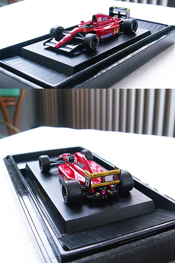 フェラーリ643