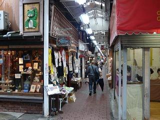 六角橋商店街