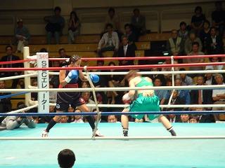 菊池奈々子選手