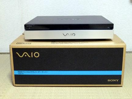 VGX-XV80S