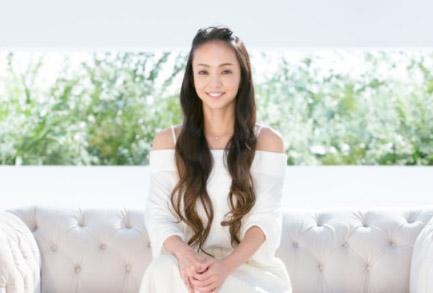 紅白歌合戦 ゲスト審査員発表 安室奈美恵出場