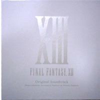 FFXIIIサントラ外箱