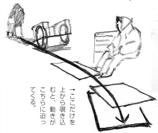 薄日さす(説明3)