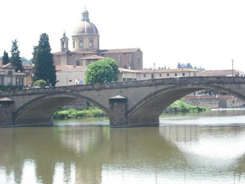 風景 イタリア フィレンツェ
