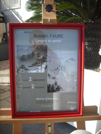 Robert Faure 展