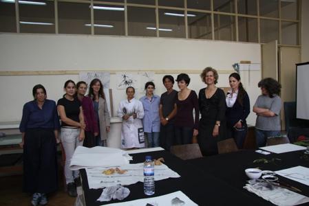 ポルトガル ポルト美術大学