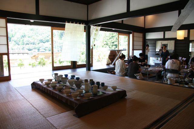 ともみ 展覧会 2012