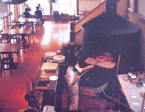 レストラン MOKICHI