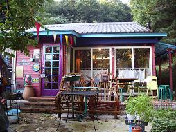 寺家 ふるさと村の可愛いお店