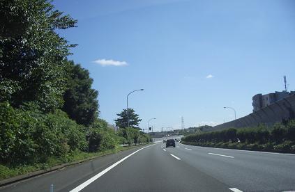 高速道路ー1