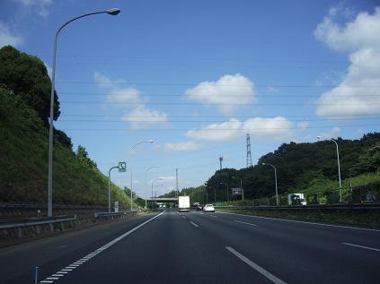 高速道路ー2