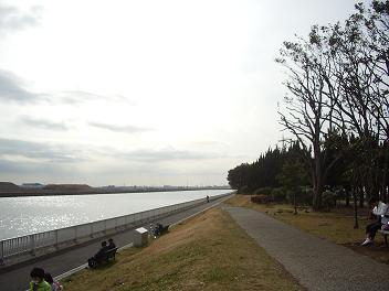 つばさ公園