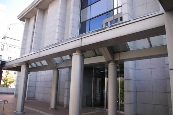 横浜歴史博物館