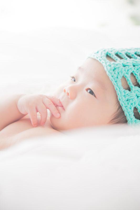 百日参り 人魚姫になった赤ちゃん