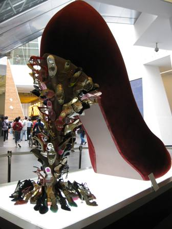 イタリア館展示4