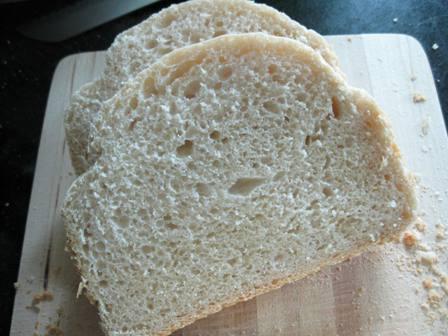 フランスパン風食パン2