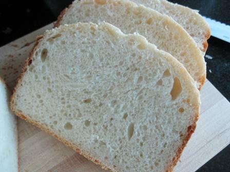 ヨーグルトパン2