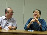 中山靖雄先生