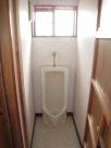 トイレ(男)