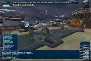 FF11 アルテマ戦
