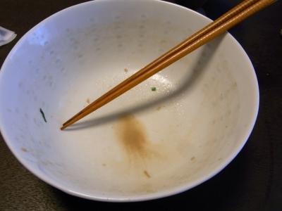 博多 新風 新風麺