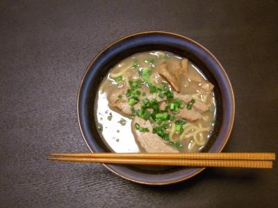 味噌麺処 花道 味噌ラーメン