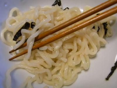 ラーメン東大 徳島つけ麺